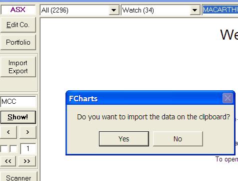 download asx price data