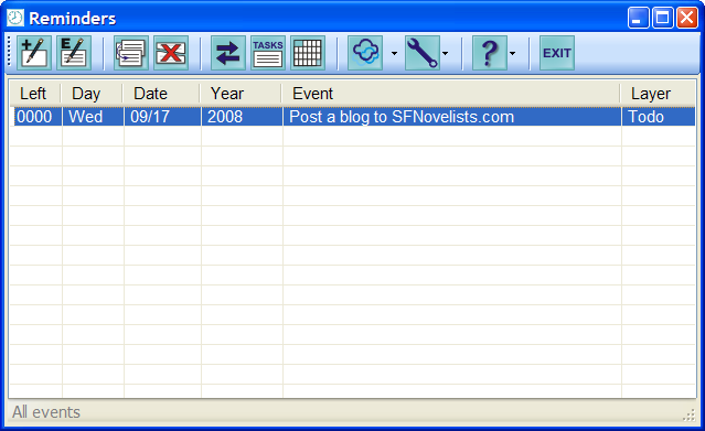 Click to view RMP3 3.0.5.0 screenshot