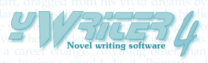 Free novel writing software